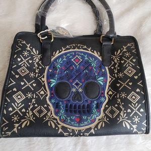 Loungefly purse